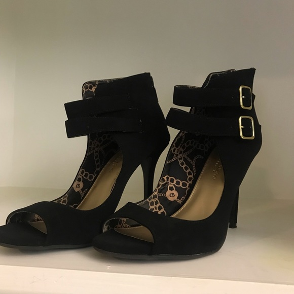 Payless Shoes - Christian Siriano Shoes